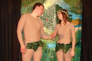 Adam i Ewa 1