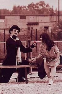 Ch. Chaplin