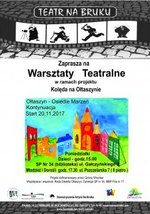 Warsztaty Ołtaszyn 20.11.2017